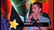 Davor Jovanovic - Splet pesama (LIVE) - GK - (TV Grand 16.07.2014.)