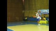 Streetball Бургас