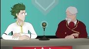 Rwby Volume 3 Episode 2 New Challengers...