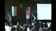 Служител или предприемач - Пламен Бобоков - StartUP@Blagoevgrad 2012 1/4