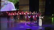Поли Паскова - Гано Ганке (на живо) 2014