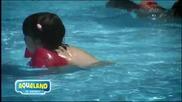 Лятно забавление ! Воден парк Майорка - Aqualand Arenal