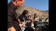 Metallica - Making Of The Day That Never Comes Video