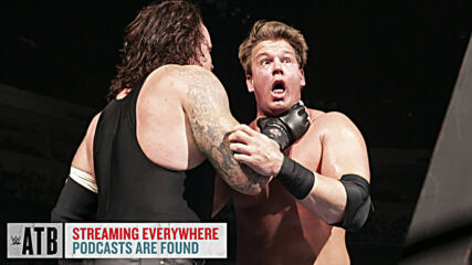 JBL on his long, epic rivalry with The Undertaker: WWE After the Bell, Oct. 1, 2020
