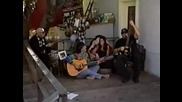 Spirit - California Blues - Randys Back Porch 1996