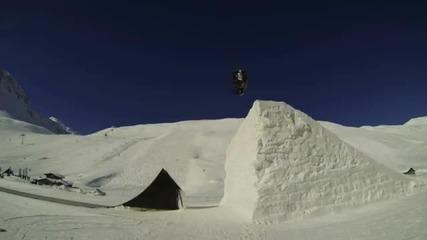 Невероятно! Най - опасния скок в света!