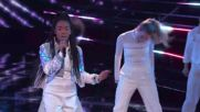 Kennedy Holmes-14 year old amazing performer - The Voice 2018 - Top 4 Performances
