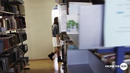 Дивна - Готов Ли Си за Мен (prod. by Kriskobeats) [official Hd Video]