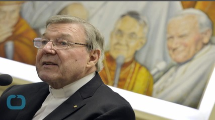 Pope Francis' Finance Chief Promises to Appear at Australian Child Abuse Inquiry