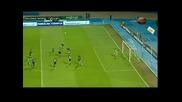 Динамо Загреб 3 : 2 Лудогорец / Квалификаций на Шл