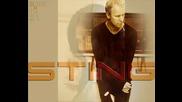 Nicole Scherzinger Ft. Sting - Power Out