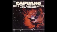 Capuano-theme From ``close Encounters Of The 3rd Kind'' 1978
