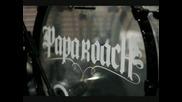 Papa Roach - The Addict