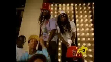 Lil Wayne Nai Gotiniq 4rnqk.flv