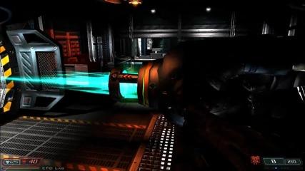 Doom 3 Bfg Edition- (част- 02) Nightmare