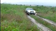Субару след два дни дъжд 2
