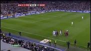 """Меси """"разстреля"""" част от феновете на Реал"""