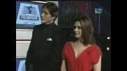 Jaya Bachchan Makes Aishwarya Rai Cry At Filmfare 2007