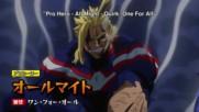 Boku no Hero Academia 3rd Season Dubbed Episode 11 Full H D