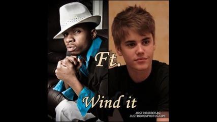 Tory Lanez ft. Justin Bieber - Wind it