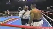 Определено мотивира . Един велик боксьор ! Roy Jones Jr Legend - Can't Be Touched