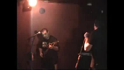 Holera - Hluzgavata Riba (live)