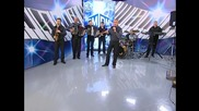 Seki Turkovic - Kad kosa osedi - (LIVE) - Sto da ne - (TvDmSat 2009)
