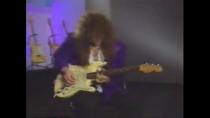 Yngwie Malmsteen - Blues