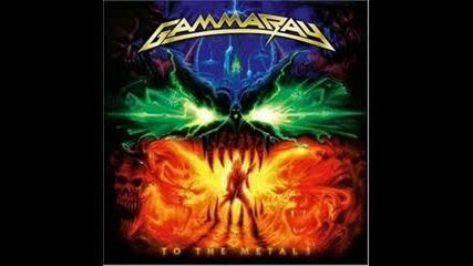 Gamma Ray - Chasing Shadows