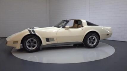 Историята на икона - Chevrolet Corvette - Auto Fest S03EP06