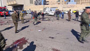 Iraq: Dozens killed in double suicide attack in Baghdad *GRAPHIC CONTENT*