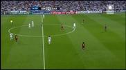 Футболистите на Барса се гаврят много гадно с Кристиан Роналдо !