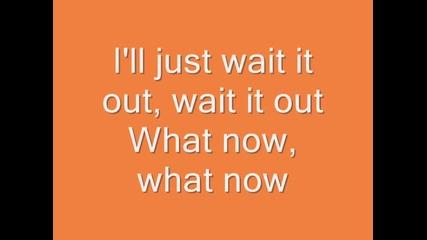 Rihanna - What Now Karaoke