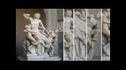 Жретци и светилища ( история на изкуството за деца, аудио-пътешествие )