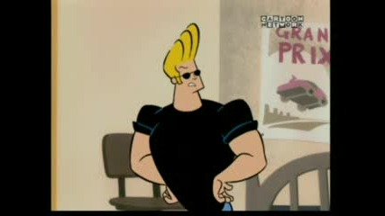 Johnny Bravo - Double Vision