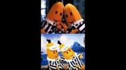 Супер забавна песничка Банани с Пижами :)