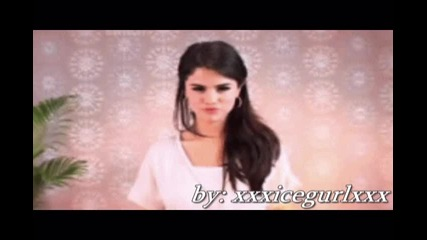Selena Gomez for mirata1234