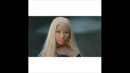Nicki Minaj - Right By My Side (Оfficial video)