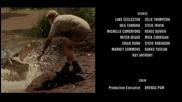 The Crocodile Hunter: Collision Course - Финални кадри