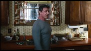 Grudge Match Trailer 2013 (hd) - Robert De Niro, Sylvester Stallone, Kim Basinger