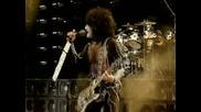 Kiss - Detroit Rock City - 1996