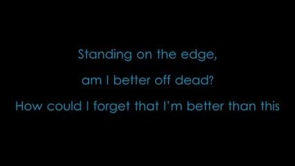 Icon For Hire - Fight w/ lyrics