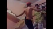 Венци Куция танцува (1 част)