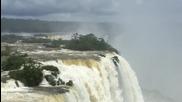 Водопадите Игуасу - Величествената природа