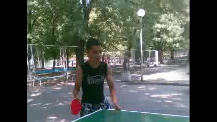 Zvezdite Po Tenis Na Masa