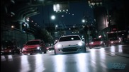 Need For Speed 2015 Soundtrack Michael Woods Feat. Sam Obernik - Get Around ( Roni Size Remix )