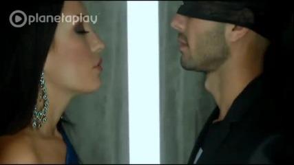 Джена - Да те бях ранила (official Video)