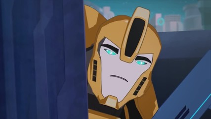 Transformers: Robots in Disguise – превю