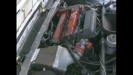 Lancia Delta Hf Integrale Works Abarth Magic 6
