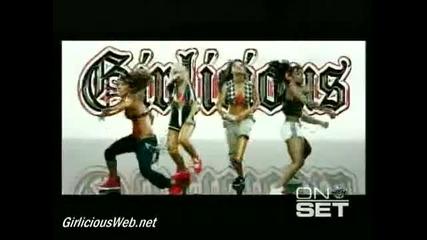 Girlicious - Baby Doll (Tv Rip)(HQ)+BG PREVOD